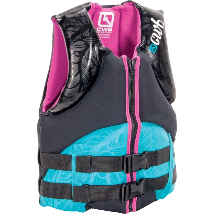 CWB - CWB Wild Child Wakeboard Vest - Women's 2014