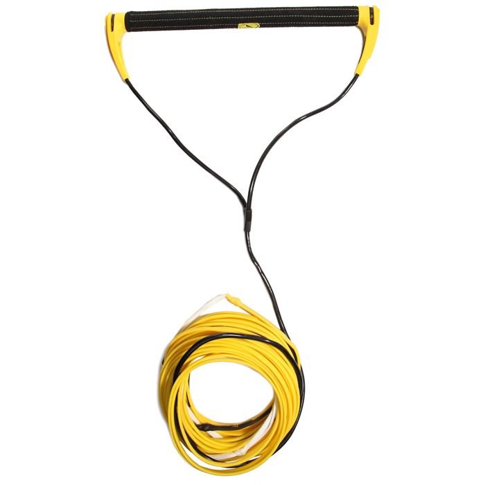 Proline - ABS Wakeboard Handle + 80 ft Flatline Mainline 2015