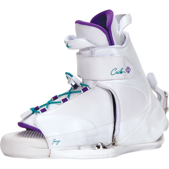 CWB - Sage Wakeboard Bindings - Women's 2014