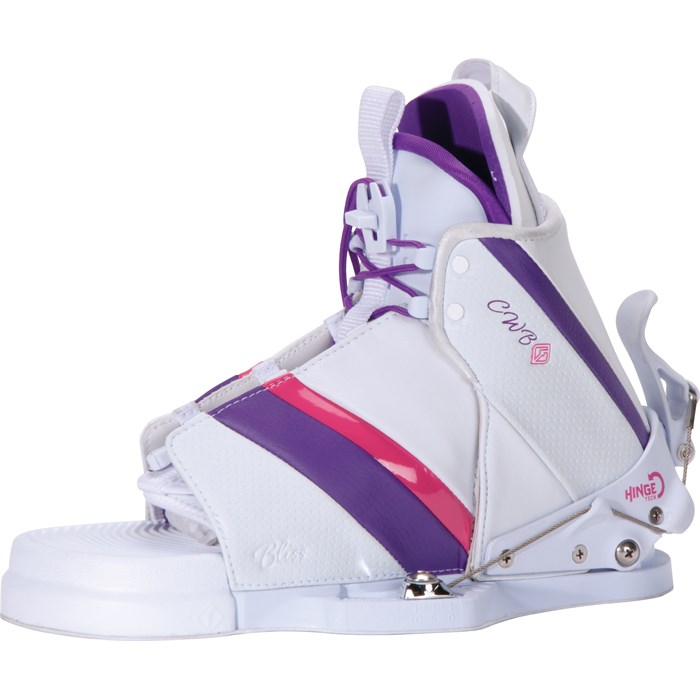 CWB - Bliss Wakeboard Bindings - Women's 2014