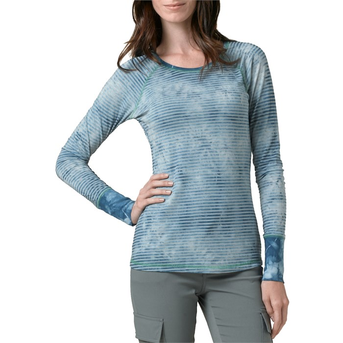 Prana - Zoe L/S Top - Women's