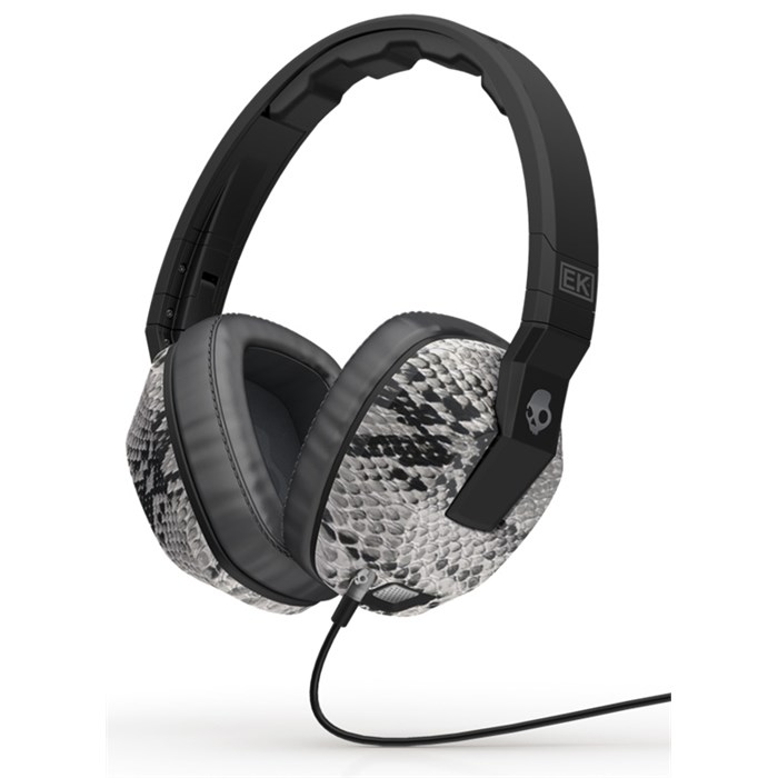 Skullcandy - Crusher Eric Koston Collab Mic'd 1 Headphones