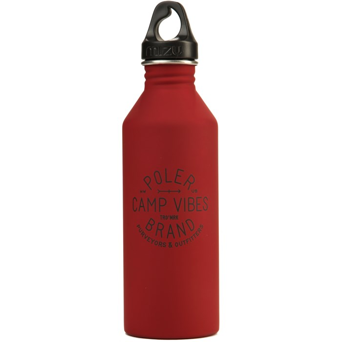 Mizu - Poler Camp Vibes Water Bottle