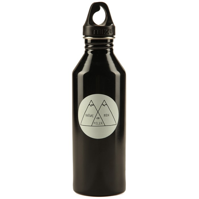 Mizu - Mizu Poler Water Bottle