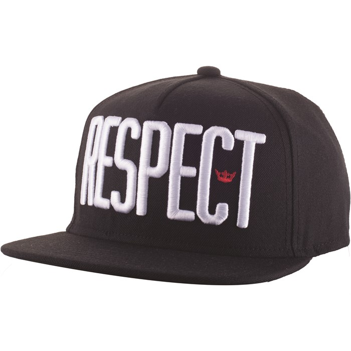 Neff Damian Respect Hat | evo Respect Hat Kid