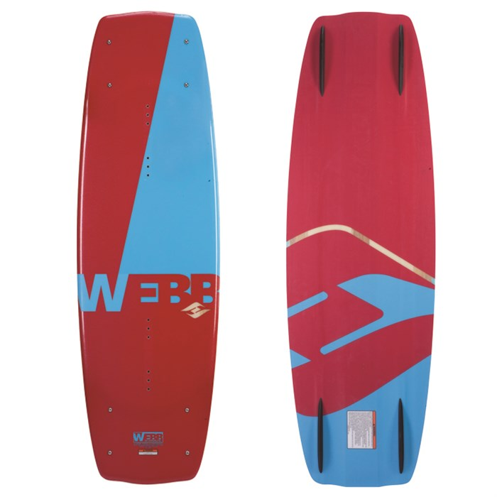 Hyperlite - Webb Wakeboard 2014