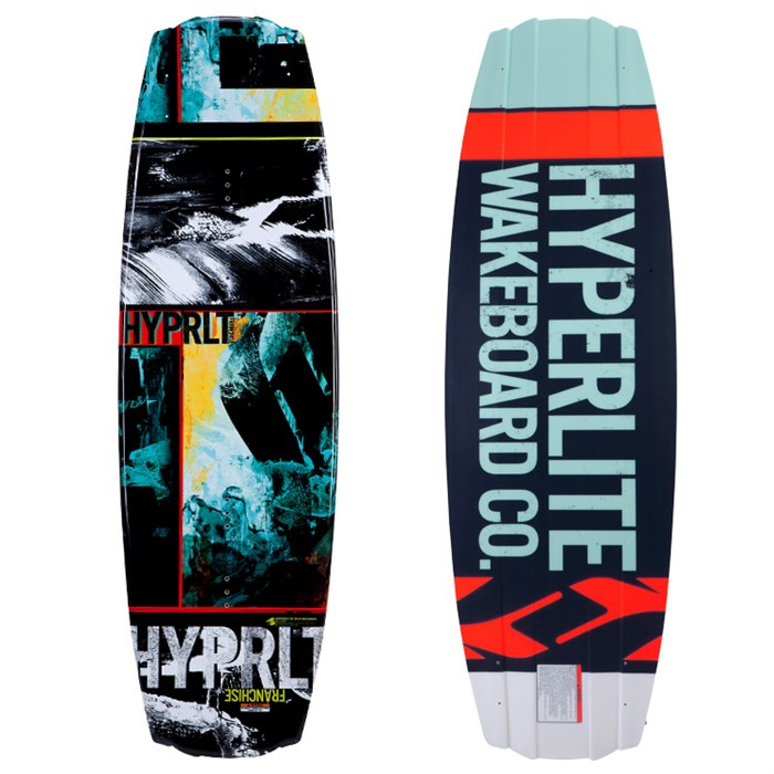 Hyperlite - Franchise Wakeboard 2014