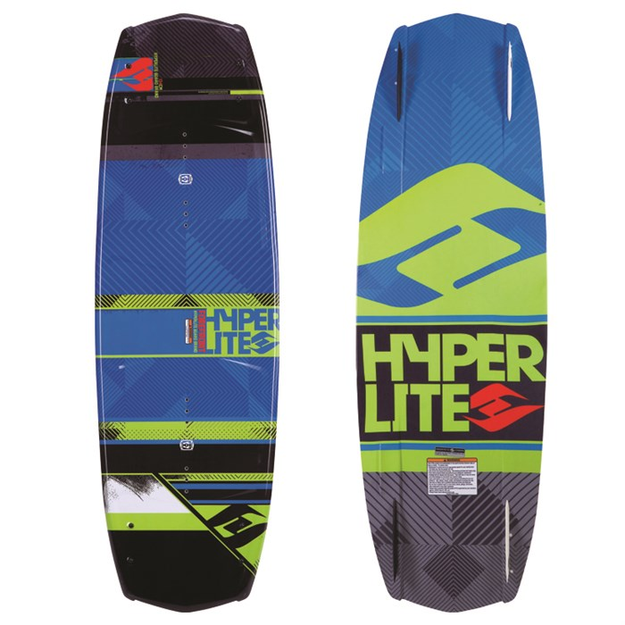 Hyperlite - Forefront Wakeboard 2014