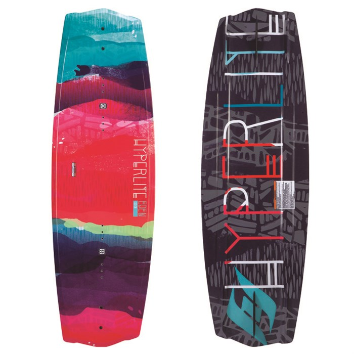 Hyperlite - Eden 2.0 Wakeboard - Women's 2014