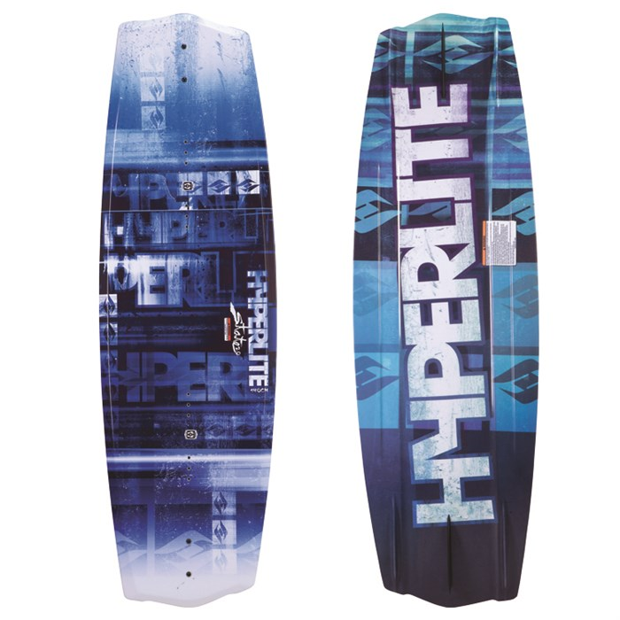 Hyperlite - State 2.0 Jr. Wakeboard - Boy's 2014