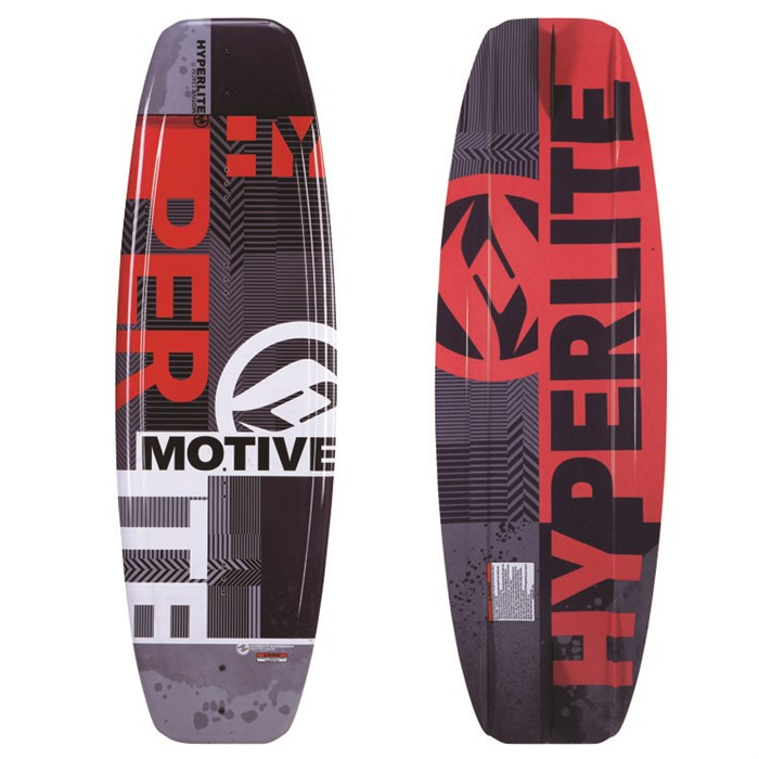 Hyperlite - Motive Jr. Wakeboard - Boy's 2014