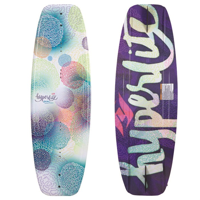 Hyperlite - Divine Jr. Wakeboard - Girl's 2014