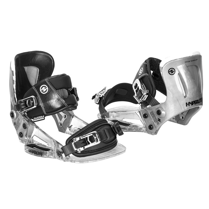 Hyperlite - System Wakeboard Bindings 2014