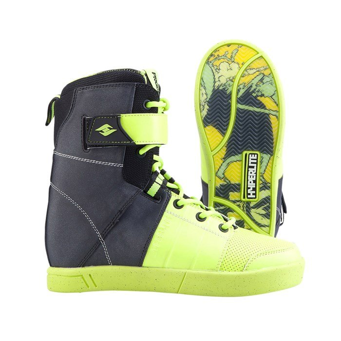 Hyperlite - Process Wakeboard Boots 2014