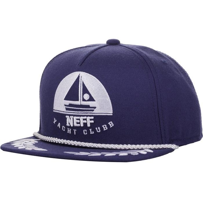 Neff - Yachter Hat