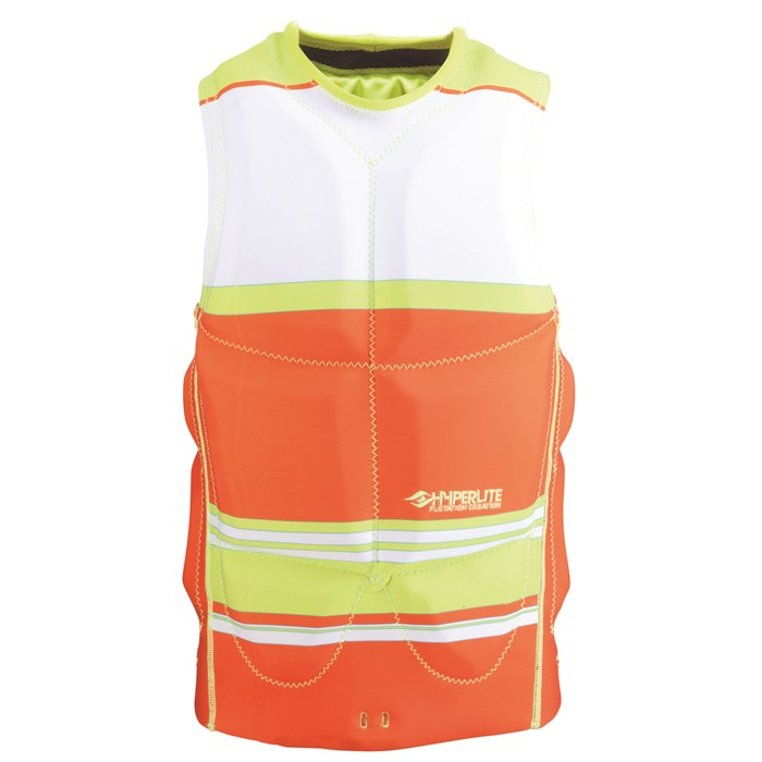 Hyperlite - JD Webb Reversible Comp Wakeboard Vest 2014
