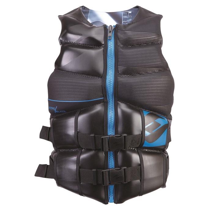Hyperlite - Special Agent Team CGA Wakeboard Vest 2014