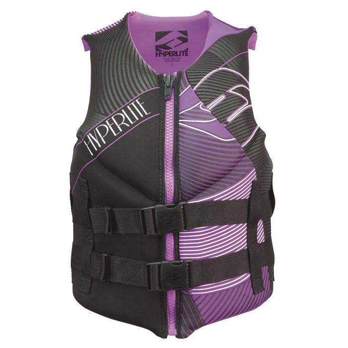 Hyperlite - Indy CGA Wakeboard Vest - Women's 2014