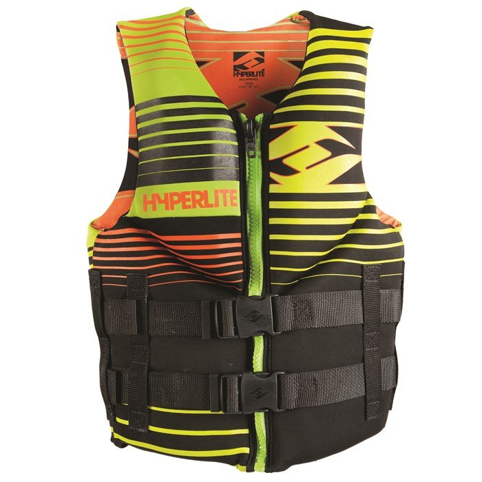 Hyperlite - Teen Indy CGA Wakeboard Vest - Boy's 2013