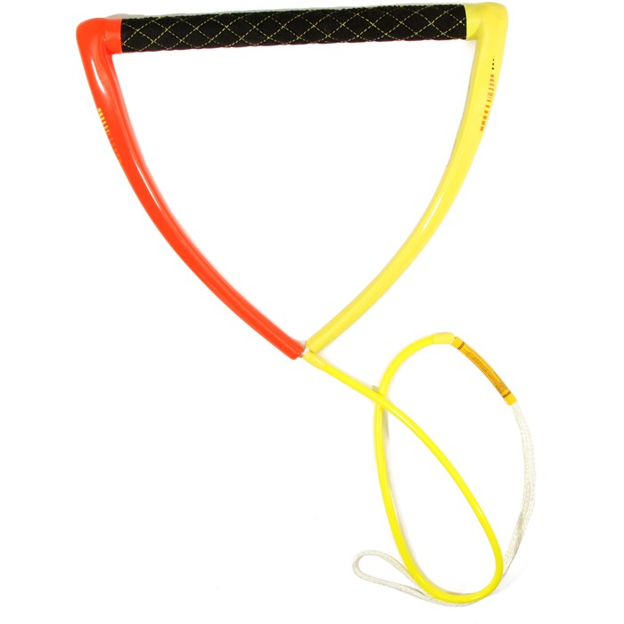 Hyperlite - Murray Chamois Straight Wakeboard Handle 2014