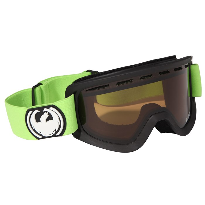 Dragon - D2 Goggles