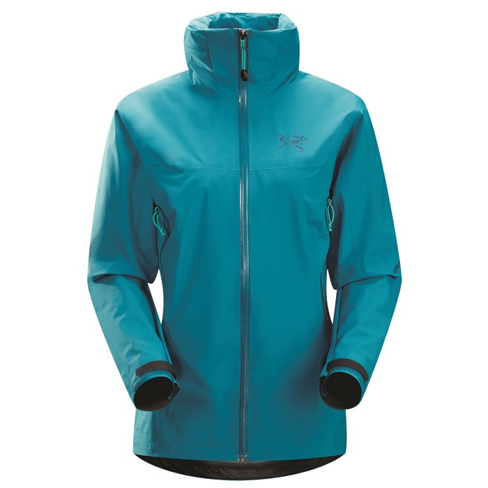 Arc'teryx - Zeta AR Jacket - Women's