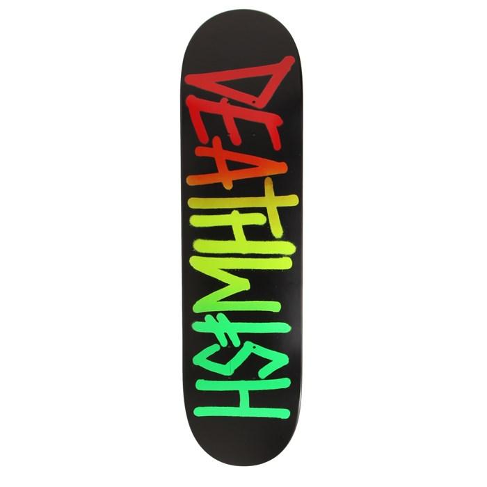 Deathwish - Deathspray Skateboard Deck