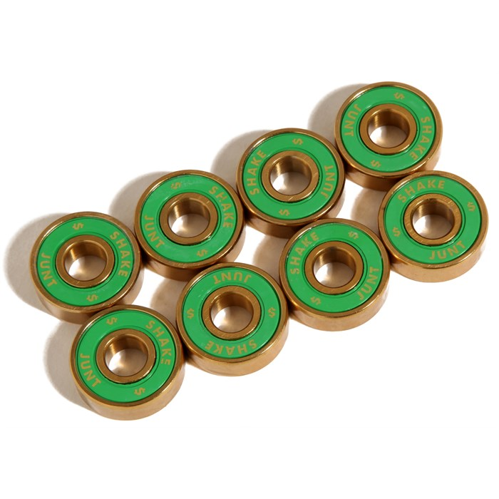 Shake Junt - Abec 7 Skateboard Bearings