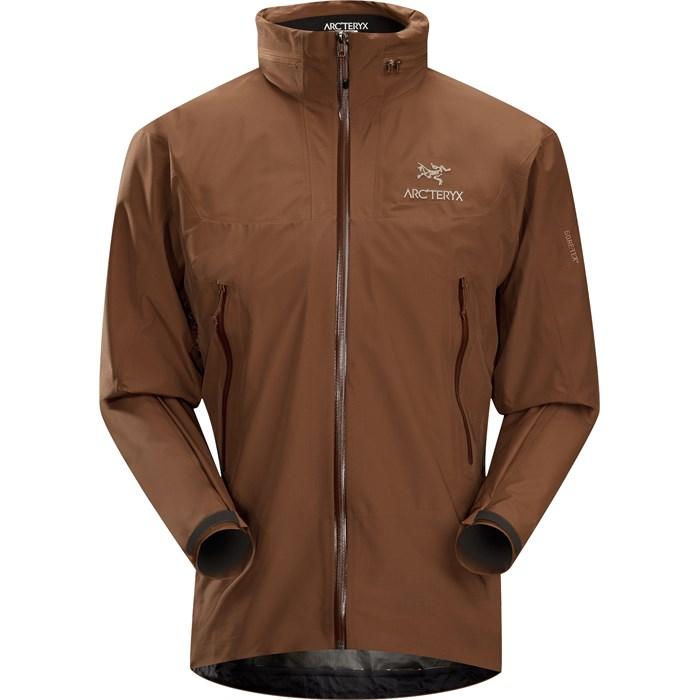 Arc'teryx - Theta SL Hybrid Jacket