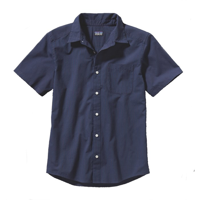 Patagonia - Go To Shirt