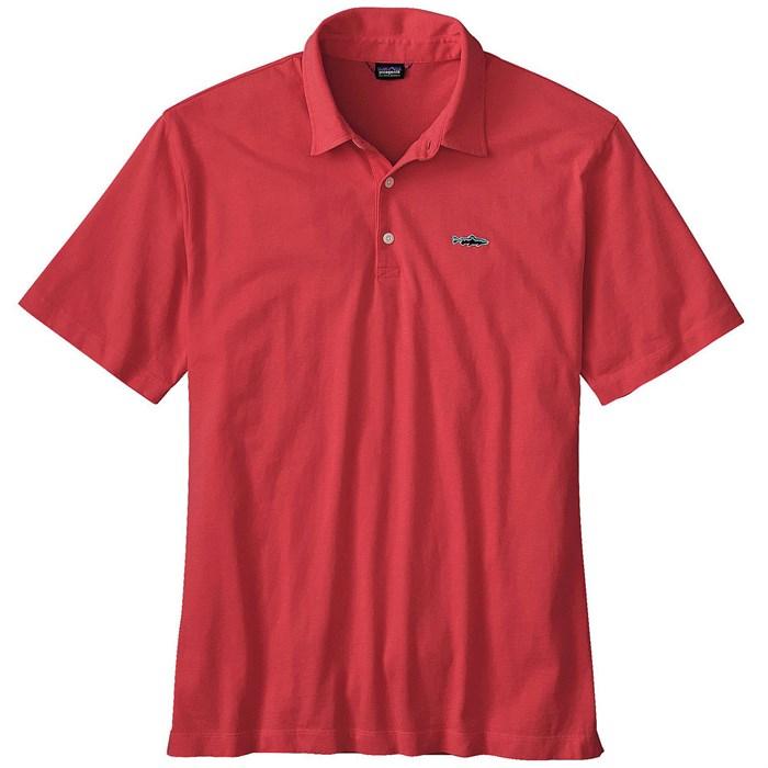 Patagonia - Trout Fitz Roy Polo Shirt