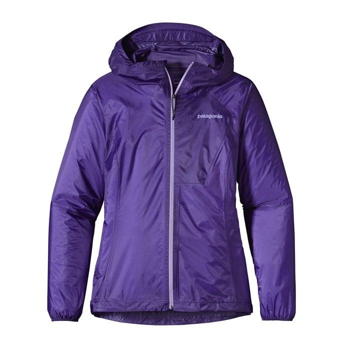 Patagonia - Alpine Houdini Jacket - Women's