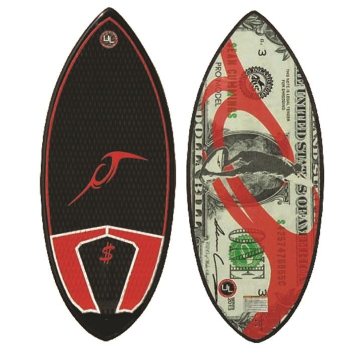 Inland Surfer - 4Skim Sean Pro Wakesurf Board 2014