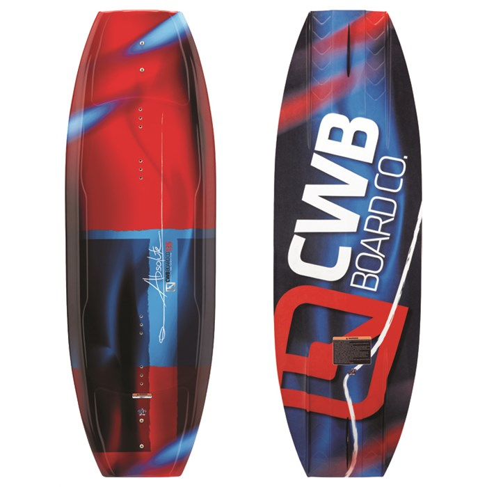 CWB - Absolute Wakeboard 2014
