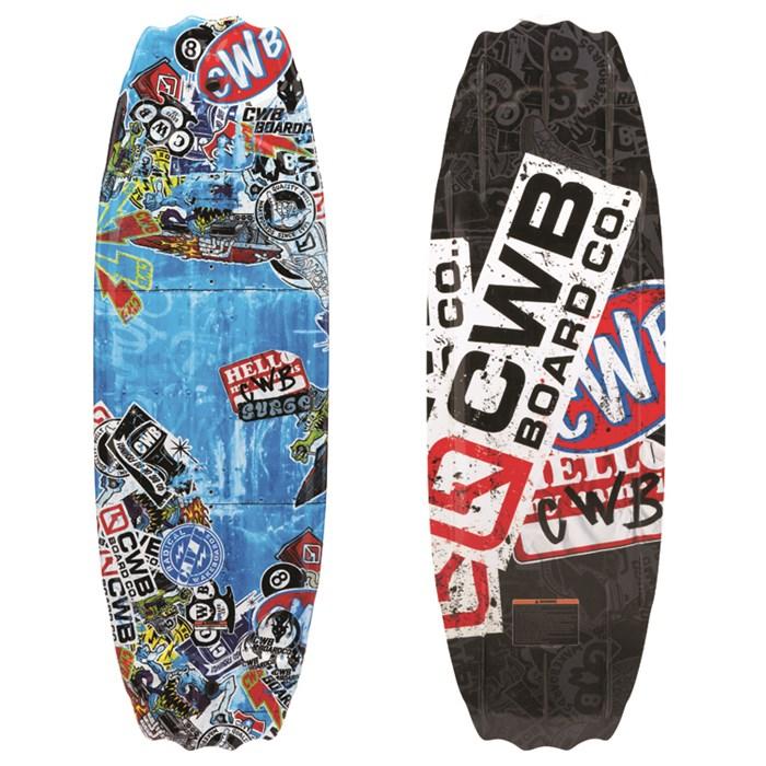 CWB - Surge Wakeboard - Boy's 2014