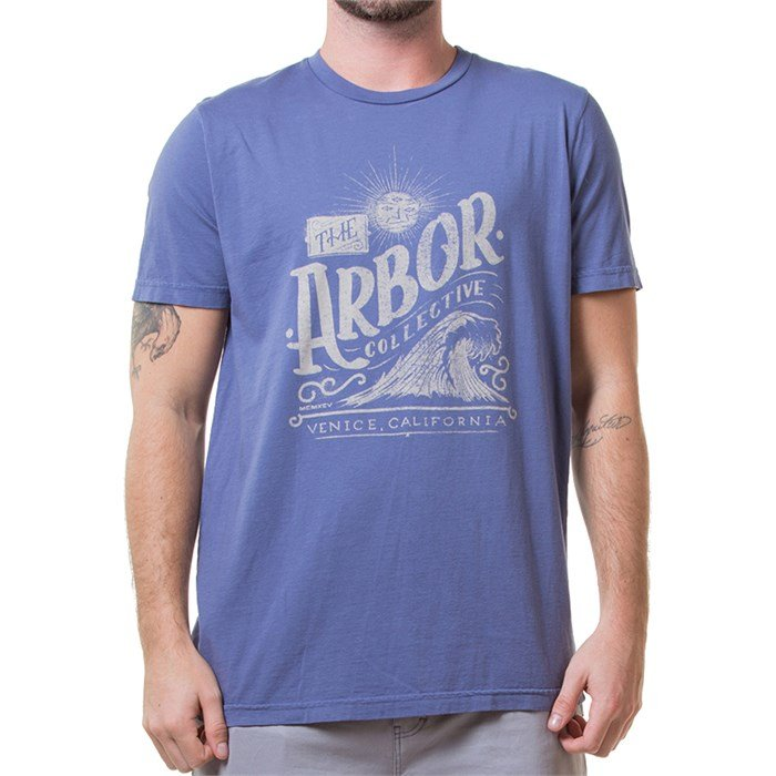 Arbor - Breakers T-Shirt