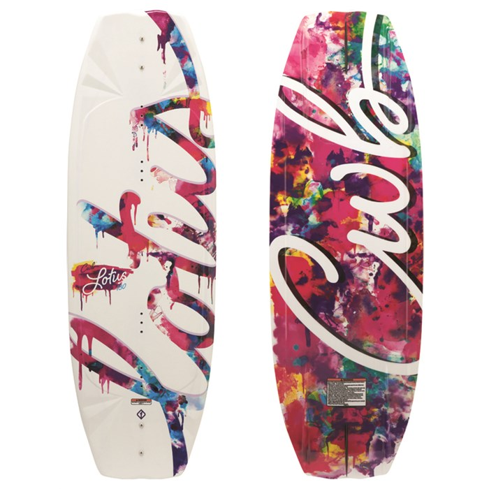 CWB - Lotus Wakeboard - Women's 2014