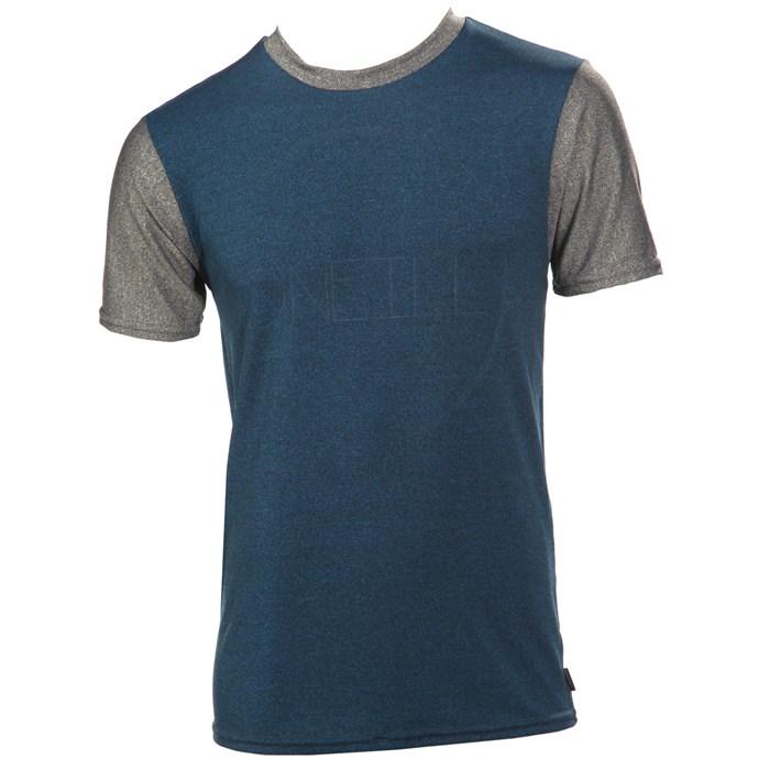 O'Neill - Skins Graphic Short Sleeve Rashguard