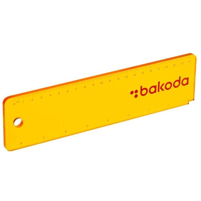 Bakoda - Wax Scraper