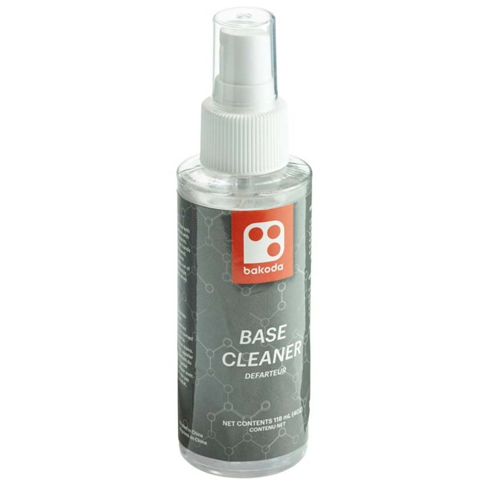 Bakoda - Base Cleaner