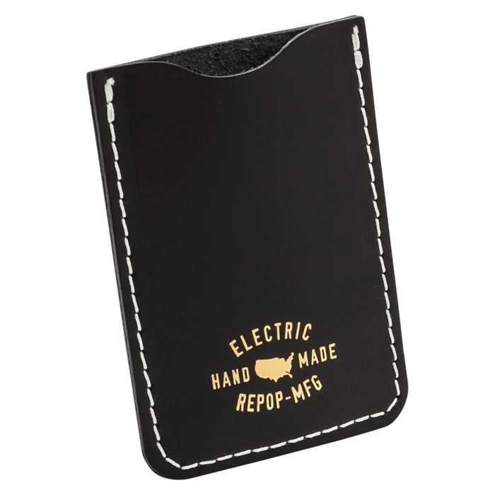 Electric - x Repop Weylon Cash Card Case