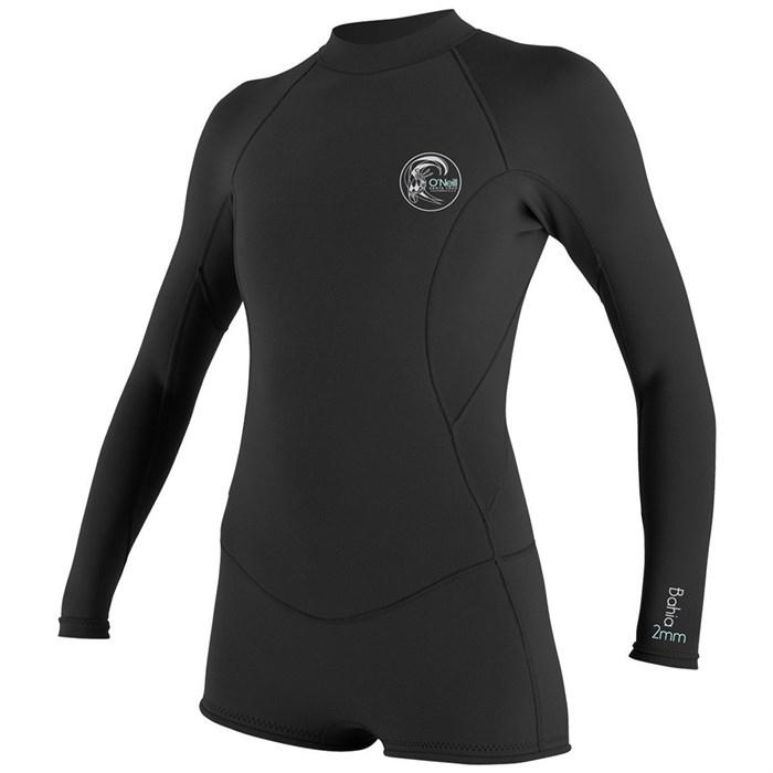 O'Neill - Bahia Long Sleeve Short Spring Wetsuit - Women's