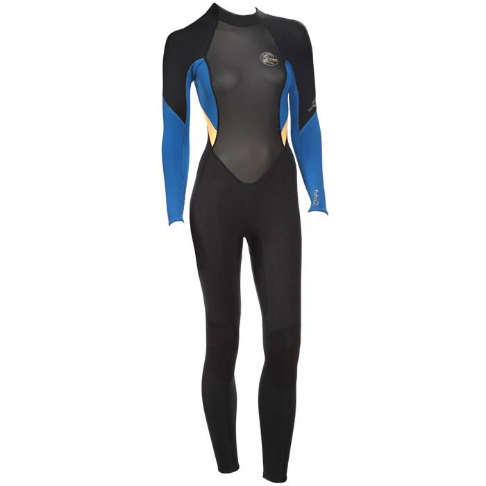 f65ffccc39 O Neill - Bahia 3 2 Full Wetsuit - Women s ...