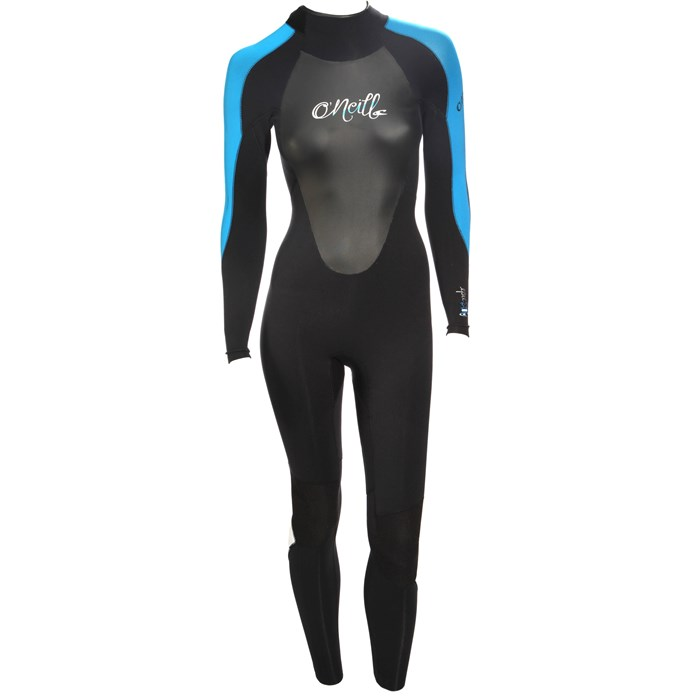 O'Neill - Epic 3/2 Full Wetsuit - Women's