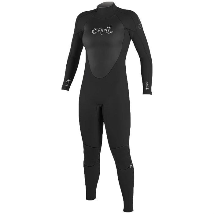 O'Neill - 3/2 Epic Back Zip Wetsuit - Women's