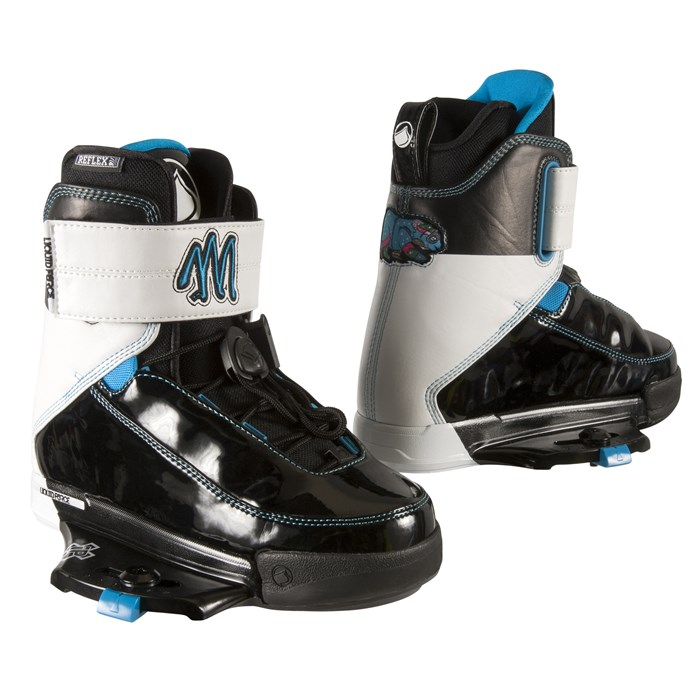 Liquid Force - Melissa Wakeboard Bindings - Women's 2014