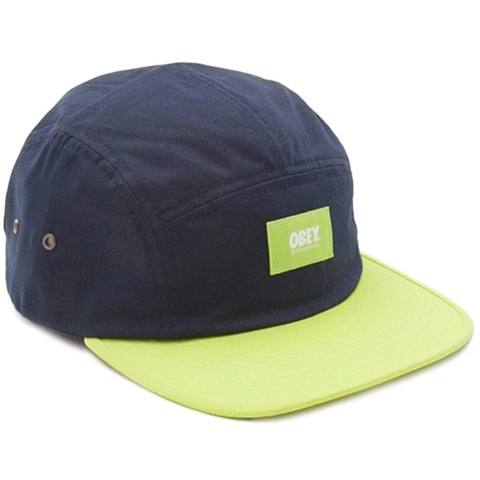 Obey Clothing - Smith Hat