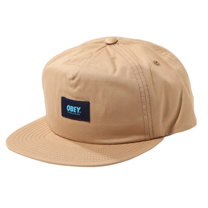 Obey Clothing - Obey Clothing Avignon Hat