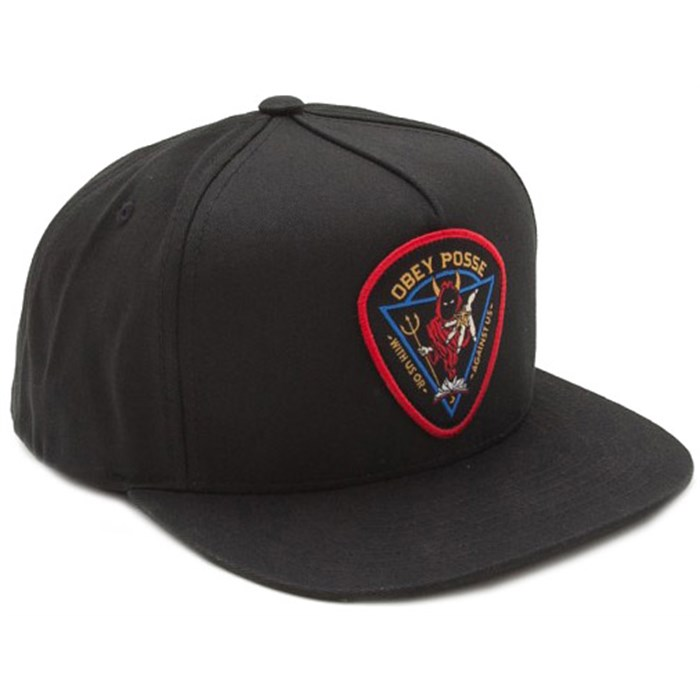 Obey Clothing - Takeover Hat