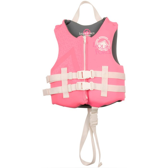 Liquid Force - Star CGA Wakeboard Vest - Little Girls' 2016
